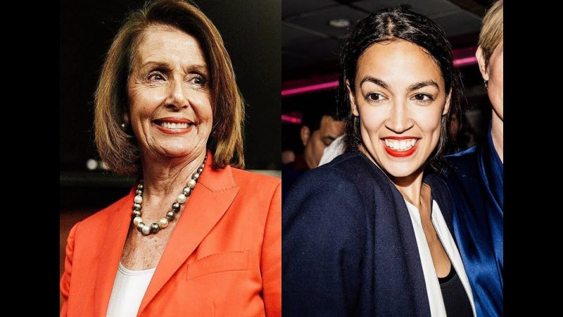 House Dems Show They'd Rather Back An Authoritarian Regime Than Their Oppressed People