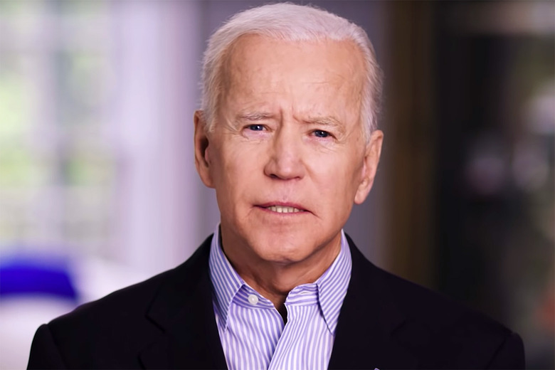 This Could Be It For Biden: Top Donors Back New Dem