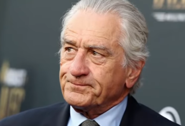 Trump Hater DeNiro Is Being Sued For Gender Based Discrimination