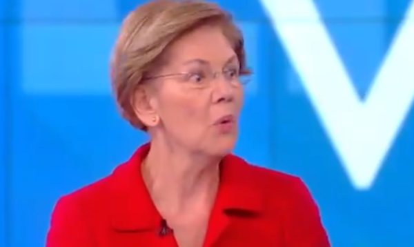 Black Staffers Say Warren Used Them As Tokens For Votes
