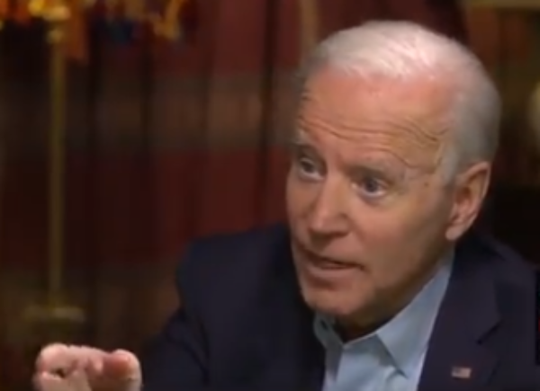 What Biden And His Cronies Are Celebrating Will Crack You Up