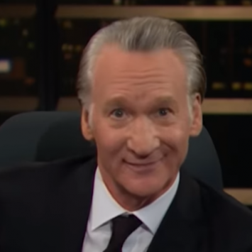 HBO's Maher Points Out MSM's Refusal To Have Real Political Debates