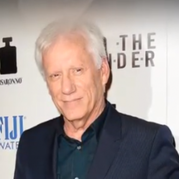 Twitter Censors James Woods For Sharing Racial Crime Video