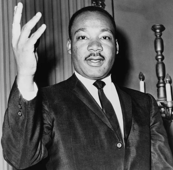 Social Media Outcry After White Students Win Civil Rights Contest