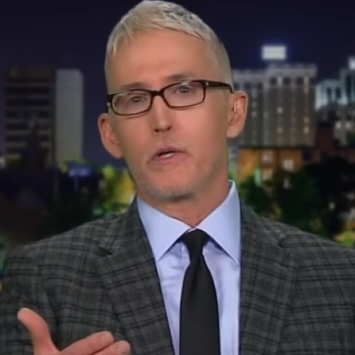 Gowdy Rips Apart Warren's Stance: That's The