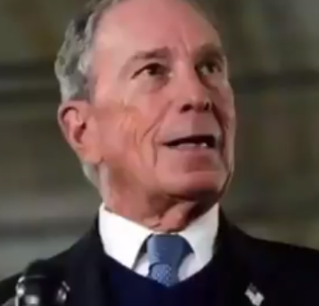 Devastating Videos Show How Bloomberg Really Feels About Minorities