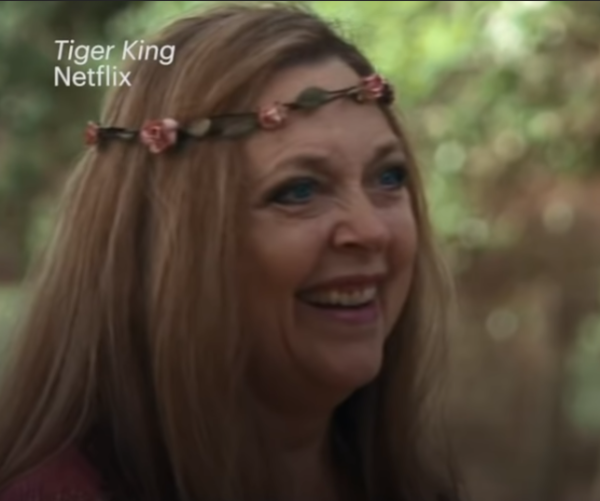 Tiger King Documentary Leads To Renewed Murder Investigation