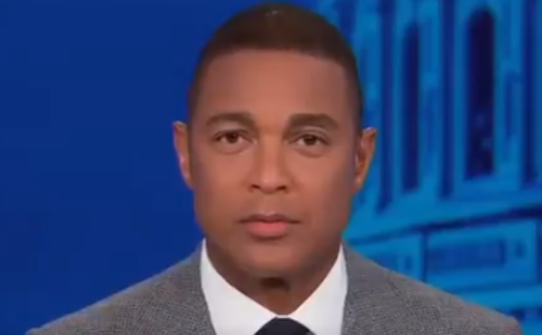 Don Lemon Chastises Trump Supporters Over The Capitol