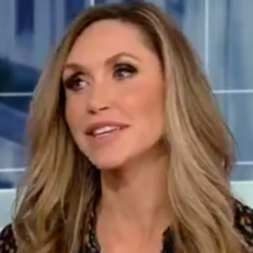 Lara Trump Points Out How Dems Are Stuck Between A Rock And A Hard Place.