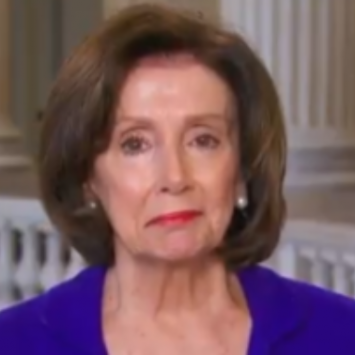 Pelosi Slanders Trump Claiming His Response To The Corona Virus Was Deadly