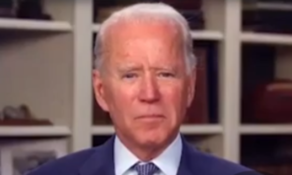 Biden's Latest Gaffe Is Sure To Make Dems Cringe
