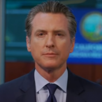 California Governor Surprises The View Hosts With His Stance On Trump