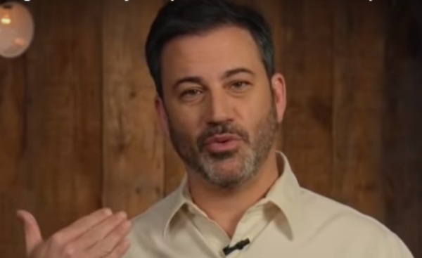 Jimmy Kimmel Bashes Trump After Spreading Lies About Pence