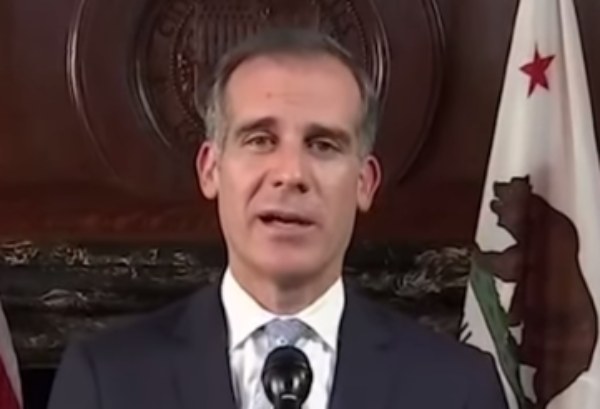L.A. Crime Rate Skyrockets And Mayor Practically Aids Criminals In Response