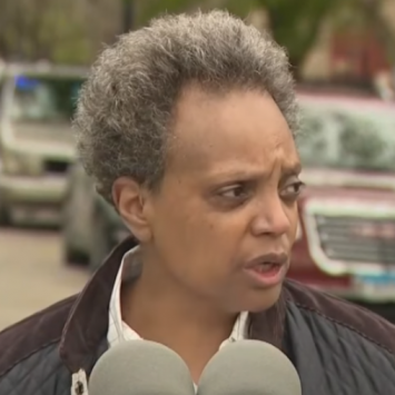 Chicago Mayor Exposed: Recording Reveals Just How Dangerous It Is For Residents
