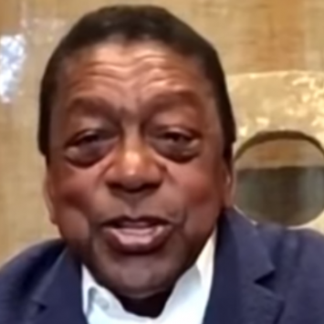 BET Founder Calls Statue Destroying Protester