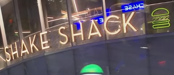 NYPD Officers Hospitalized After Eating At Shake Shack
