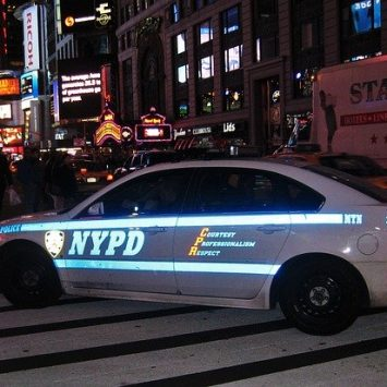 NYC Police Attacked While Trying To Arrest A Curfew Breaker [Video]