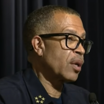 Detroit Police Chief Fires Back At Rep Tlaib, Killing Her Anti-Police Narrative With Truth