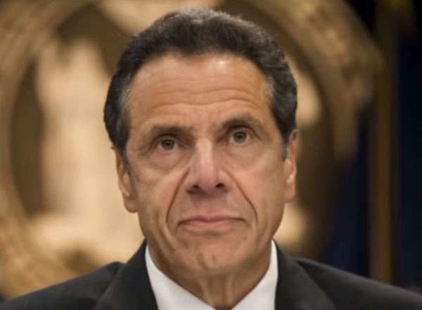 The Truth Comes Out: The Real Reason Cuomo Locked Down New York