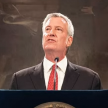 Above The Law? DeBlasio Admits He Gave BLM Preferential Treatment