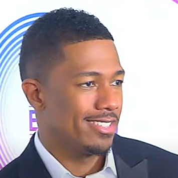 Nick Cannon Tries To Use The Race Card To Excuse His Black Supremacist Rant