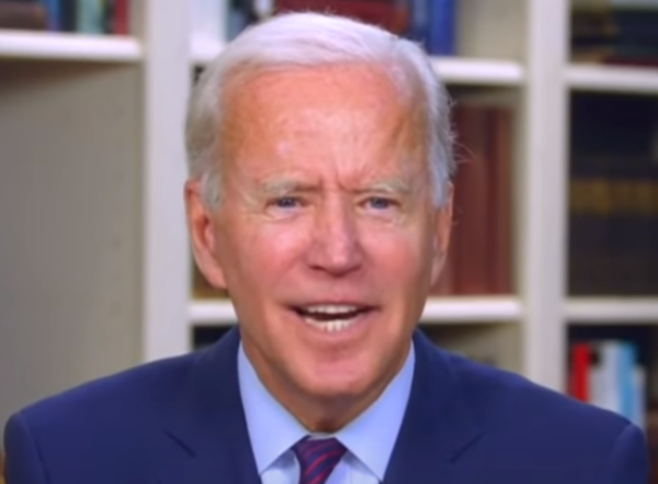 Biden Lashes Out At CBS Reporter That Dared To Ask About His Cognitive Ability