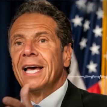 'Nothing To See Here' Cuomo Pushes Back Against Nursing Home Covid Investigation