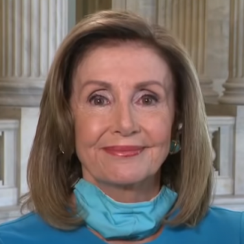 Wallace Hammers Pelosi Over Dem's Failure To Bring Aid To Americans