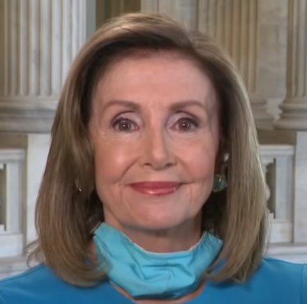 Pelosi Wants To Spend A Million On Christine Blasey Ford.