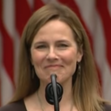 Amy Barrett's Opening Statement Has Libs Triggered