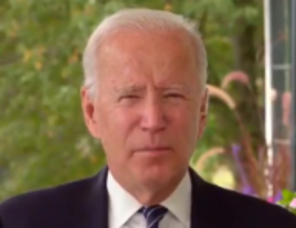 Over A Month In And Biden Is Proving Two Things.
