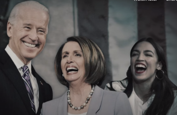 There Is A Theory Going Around That Dems Want The Impeachment To Fail