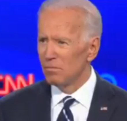 Trump Rips Biden A New One Over Fracking Stance