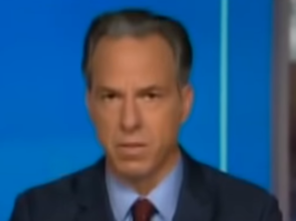 Tapper Shows His Bias As He Cuts An Interview Short With Trump's Campaign Comm Director