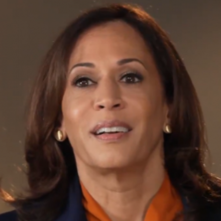 Kamala Harris Struggles To Answer 60 Minutes' Questions