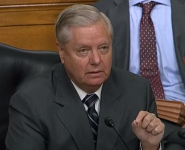 Graham Slams Dems Wasteful Attempt At A COVID Relief Bill