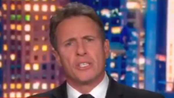 Cuomo Admits How Biased He Is While Blaming The GOP For Almost Everything