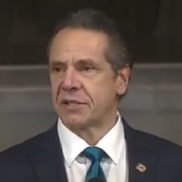 Is Gov Cuomo Really Calling Himself A
