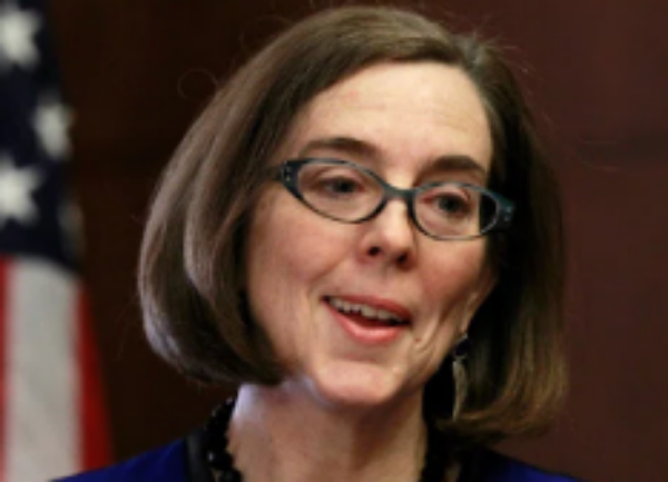 Oregon Governor Wants Her Constituents To Snitch On Each Other.