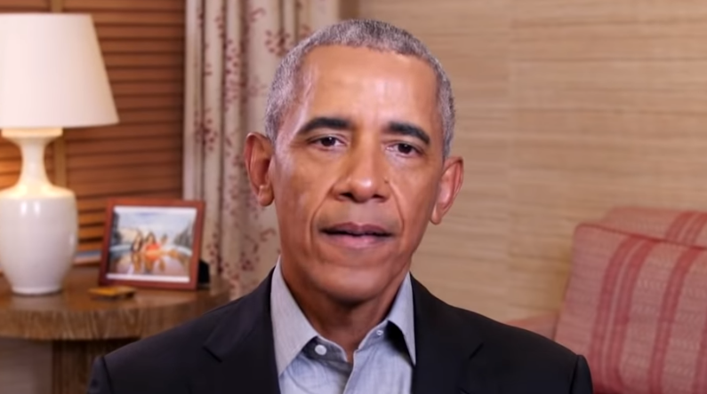 Watch: Feckless Obama Threatens To Use Navy SEALs To 'Dig' Trump 'Out' Of Office