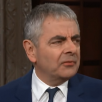 Mr. Bean Slams Cancel Culture: Angry