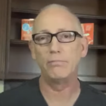 Scott Adams Lists The Ways You Know Your In A