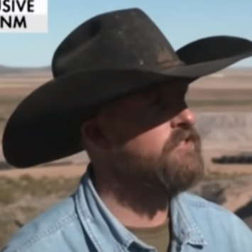 Rancher Points Out Who Biden Is Actually Hurting With His Anti-Border Policies