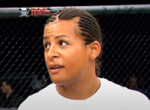 Trans-female MMA Called
