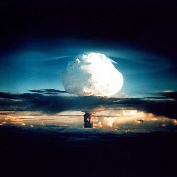 U.S. Strategic Command Warns Nuclear Conflict Is Possible With...