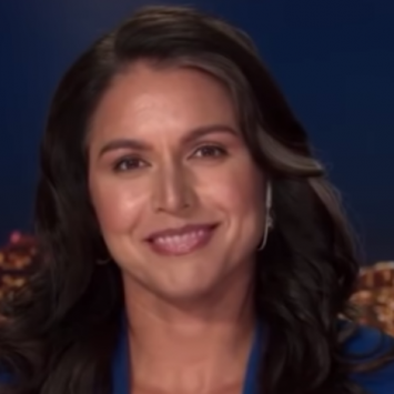 Tulsi Gabbard Shreds Cancel Culture: As Extreme As Al Qaeda
