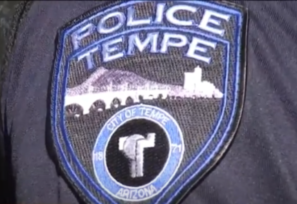 AZ Police Save The Day After Thieves Rob 4 Year Old Boy